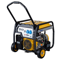 Generator open frame Stager FD 7500E