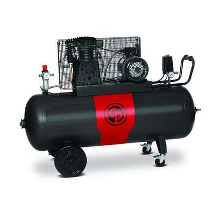 Compresor cu piston CPRC 4200 NS19S MT, butelie 200 litri, debit 340 litri/min