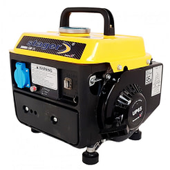 Generator open frame Stager GG 950, benzina