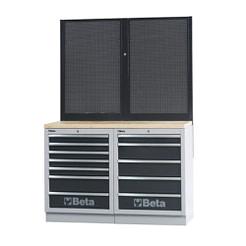 Banc de lucru modular atelier Beta C45/BPW-1,3