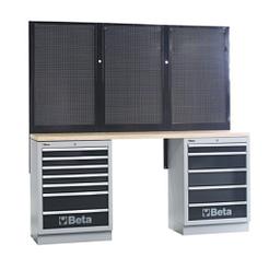 Banc de lucru modular atelier Beta C45/BPW-2,0